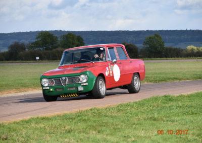 Club Alfa Romeo Passion