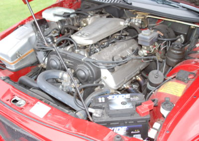 SZ 3l moteur Daniel